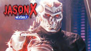 Jason X EN 10 MINUTOS