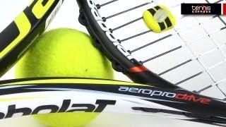 Babolat AeroPro Drive | Tennis Express Racquet Review
