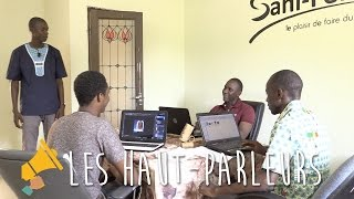 Mali, Adama Kouyaté, le roi de du e-commerce