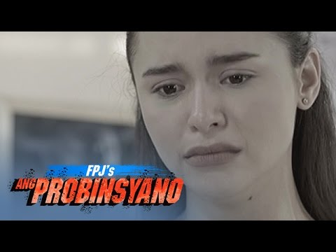 FPJ's Ang Probinsyano: Alyana fights for her father