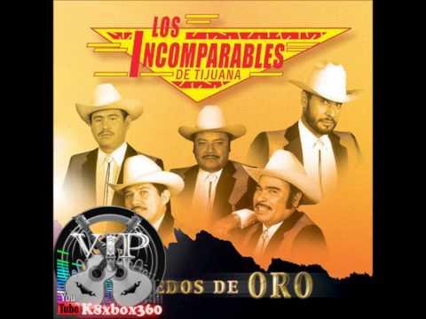 Los Incomparables De Tijuana El Primo