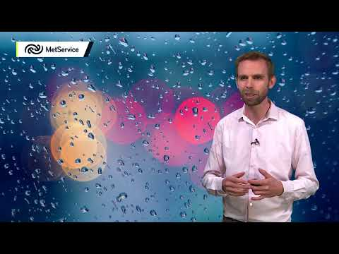 Watch: Cyclone Gita - what you need to know