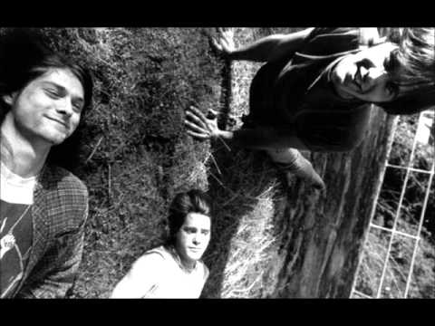 Nirvana - Hairspray Queen [KAOS FM 87]