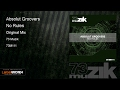 Absolut Groovers - No Rules (Original Mix)