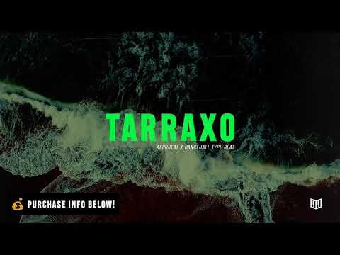 """Tarraxo"" | Kizomba  x Dancehall Instrumental Type Beat 2018"