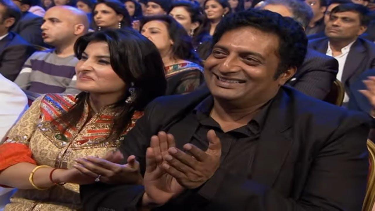 Best Art Direction Award | Zee Cine Awards 2012 | Zee Cine Awards