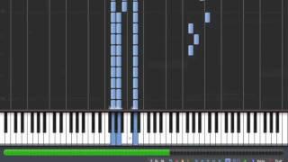 Skyscraper Demi Lovato (Piano Tutorial)