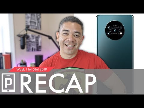 What people REALLY think of the Huawei Mate 30 Pro's Design!