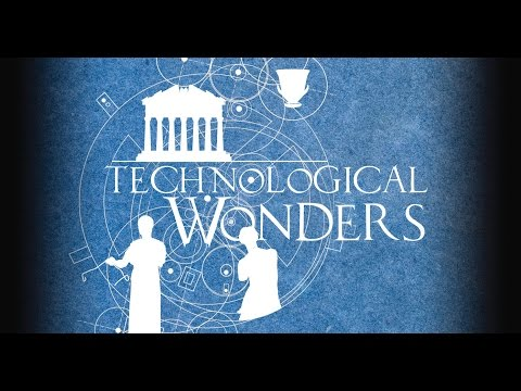 Technological Wonders of Classical Antiquity I