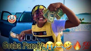 Mehendra - 6ix9ine Gooba Parody (Sxm🇸🇽)