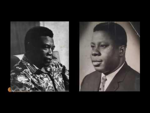 Key Actors in the Nigeria-Biafra War - Tim Modu in conversation with Philip Effiong II