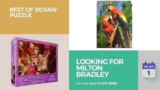 Looking For Milton Bradley Puzzle? Best Of Jigsaw Puzzle
