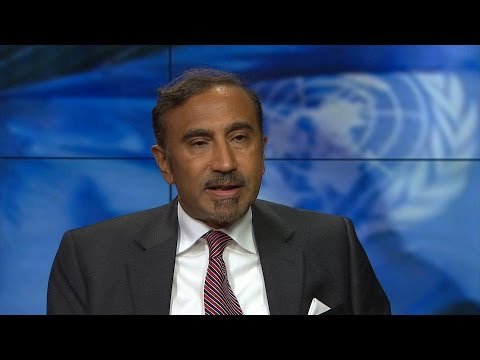 Jehangir Khan on the UN's global plan of action to prevent violent extremism