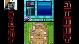 Bomberman Story DS Part 1 - Full Stream