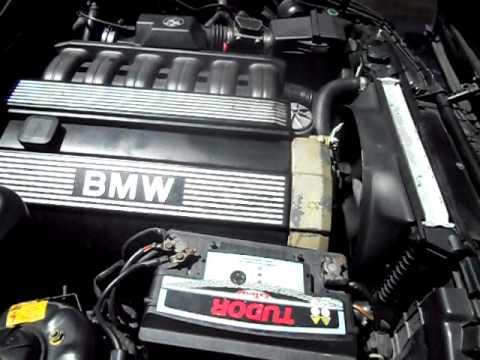 bmw m50 engine youtube. Black Bedroom Furniture Sets. Home Design Ideas
