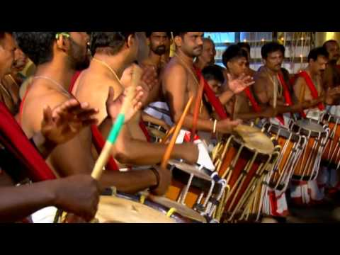 Panchari Melam Arangettam of  Rajeev & Pradeep  ON 06.06.2016