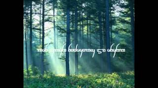 Enya- Aniron (Arwen's Song)