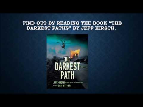 the Darkest Path Book Trailer
