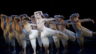 マシュー・ボーンの手掛けた舞台を楽しめる!映画『マシュー・ボーンの「白鳥の湖」3D』予告編 thumbnail