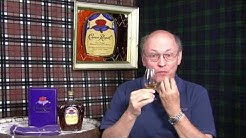 Whisky Verkostung: Seagram's Crown Royal
