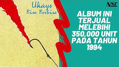 UKAYS - BISA BERBISA (FULL ALBUM) [AUDIO VIDEO]
