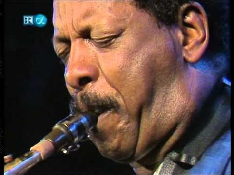 Ornette Coleman & Prime Time Band - Cologne 1987 fragm. 4