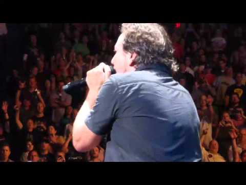 Pearl Jam - Cincinnati, Ohio - 2014-10-01 {Full Show}