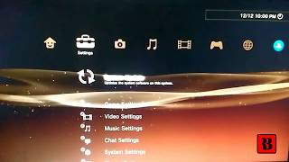 UPdate PS3 CFW FERROX 4 82 v1 01 COBRA 7 55