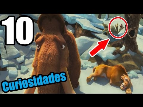 ICE AGE: Scrat's Nutty Adventure - Full Game Walkthrough No Commentary 2019 from YouTube · Duration:  3 hours 29 minutes 35 seconds