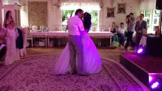 Свадьба Стаса и Дианы