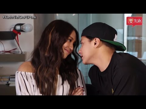 "PEP TALK. How did this Kathryn Bernardo-Daniel Padilla ""Titigan Challenge"" end?"