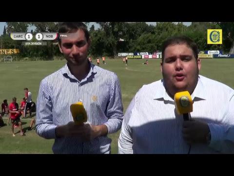 Emisión en directo de CARCoficial