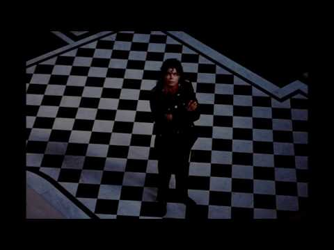 Michael Jackson's Blood On The Dance Floor...