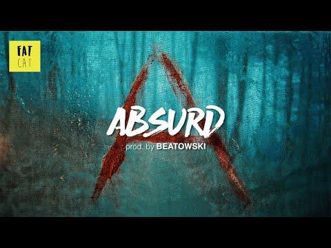 (free) Old School Boom Bap type beat x hip hop instrumental | 'Absurd' prod. by BEATOWSKI
