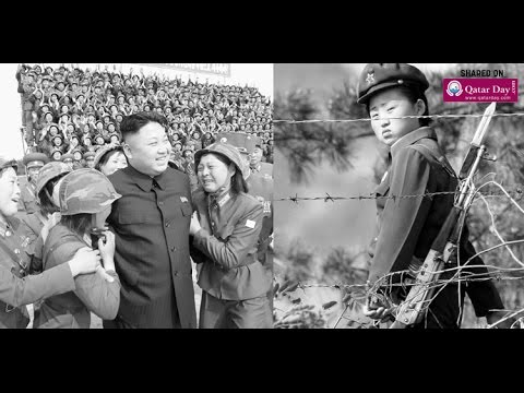 North Korea's Darkest Secrets [Documentary 2017]