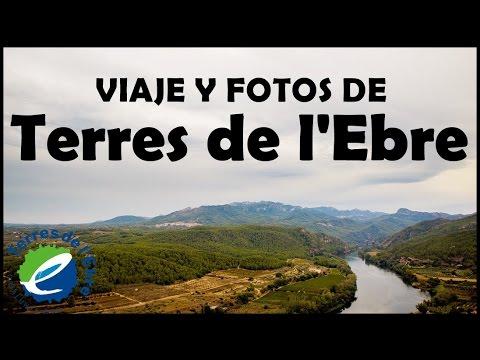 Viaje a Terres de l'Ebre y las fotos que hice | #SocialTripEbre