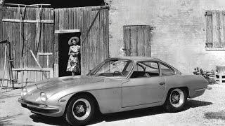Lịch sử hãng siêu xe nổi tiếng Lamborghini