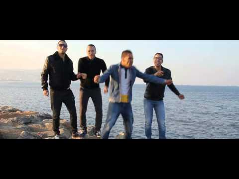 chanson Equipe National Can 2015 ... Magica Verdé & Maison des Fous  -- Jina naLa3bo L BoLa --