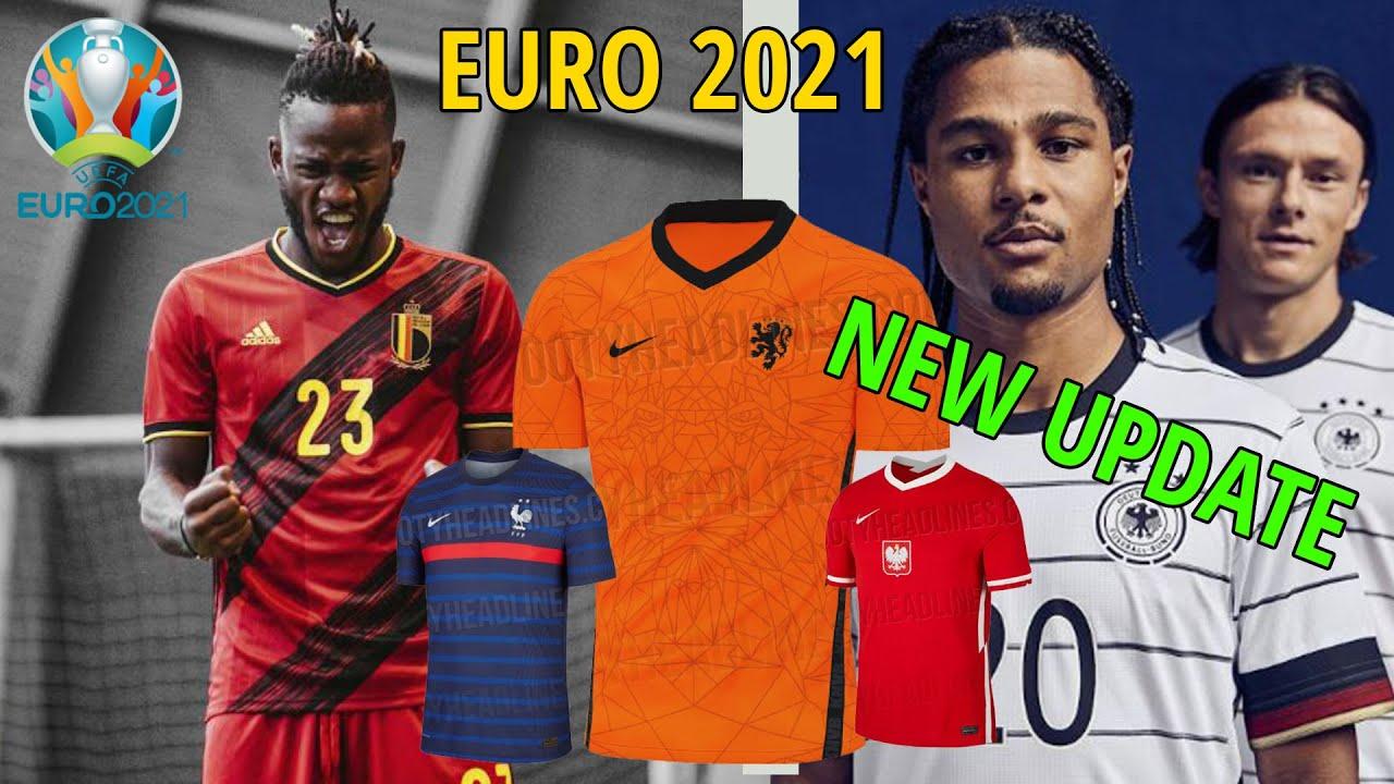 Live Stream Euro 2021