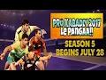 Vivo Pro Kabaddi 2017 Season 5 All Team Sqaud List Full Updates | Starts from July 2017 |
