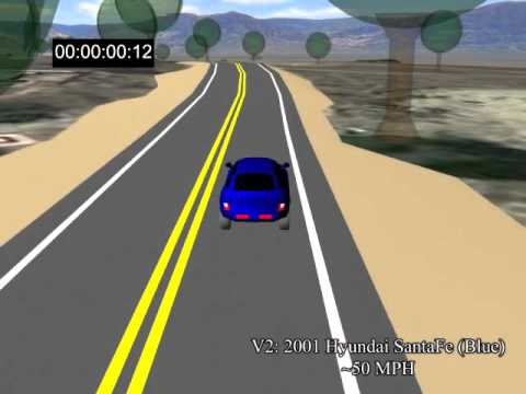 Video Accident Investigation & Reconstruction