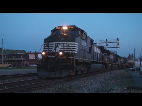 All Day at Marion Union Depot! (Part Two)