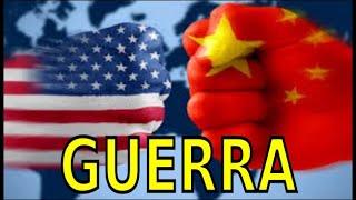 CHINA E RÚSSIA PREPARAM A GUERRA