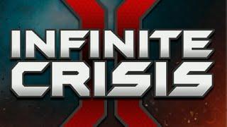 Infinite Crisis: Multiplayer Vs. A.I.