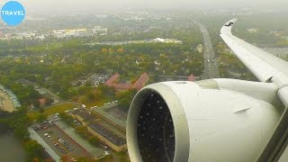 ENGINE ROAR! FINNAIR A350-900XWB Takeoff from Berlin Tegel - SPECIAL FLIGHT!