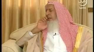لقاء مع الشيخ عبد العزيز آل الشيخ مفتي عام المملكة السعودية - 2