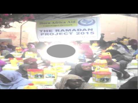Horn Africa Aid