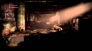 Deadlight Gameplay PC - Welcome to Seattle (Español)