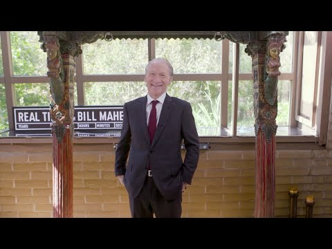 Monologue: Different Sh*t, Same Day | Real Time with Bill Maher (HBO)