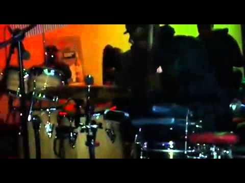 Cool Affair Live alongside Thomas Dyani in Petoria South Africa Cool Affair Album Launch.mp4